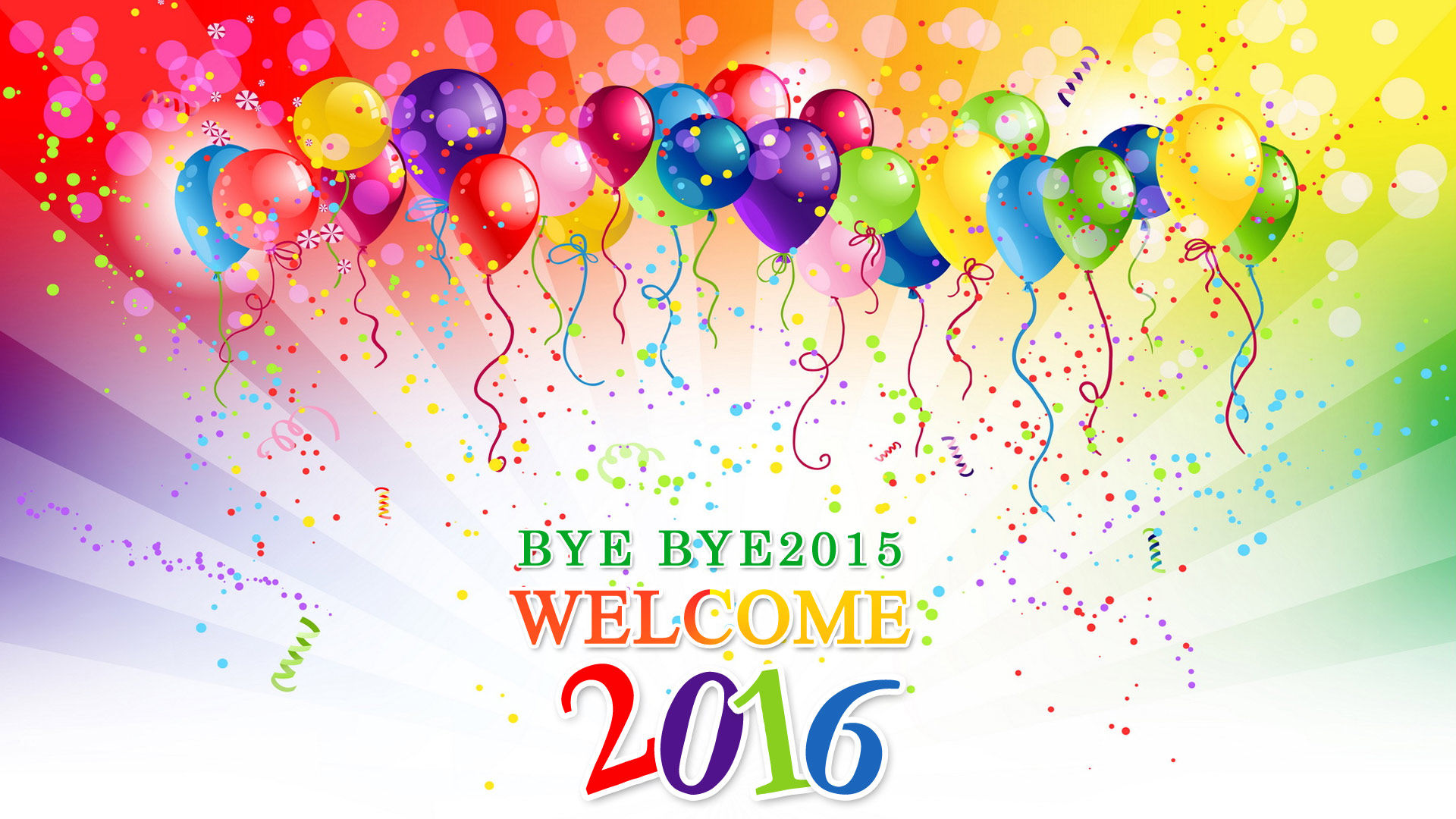 Bye Bye 2015 Welcome 2016 Pictures, Photos, And Images For