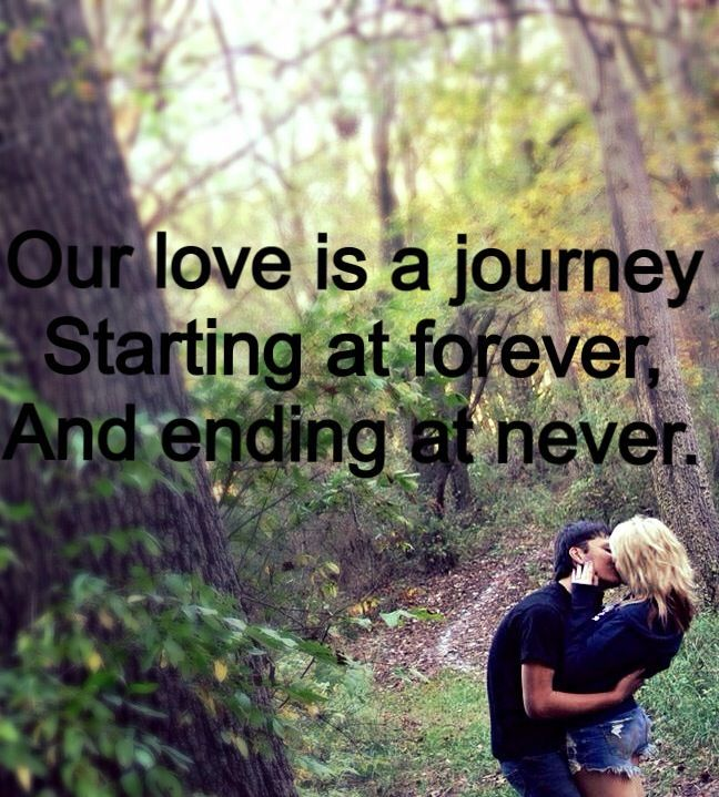 Love Quotes Journey