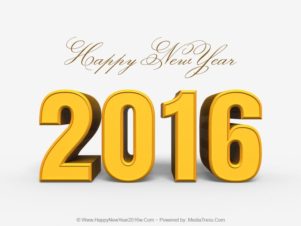 Happy New Year 2016 Greetings Pictures Photos And Images For