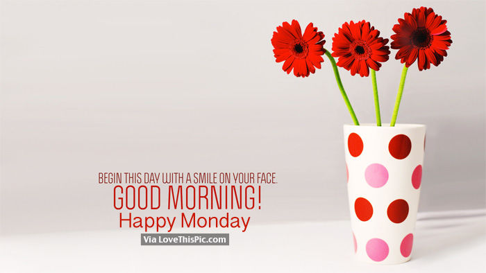 Image Result For Good Morning Happy Sunday Girly Quotes On Smile