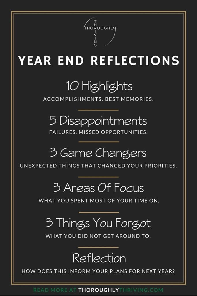 Year End Reflections Pictures Photos And Images For