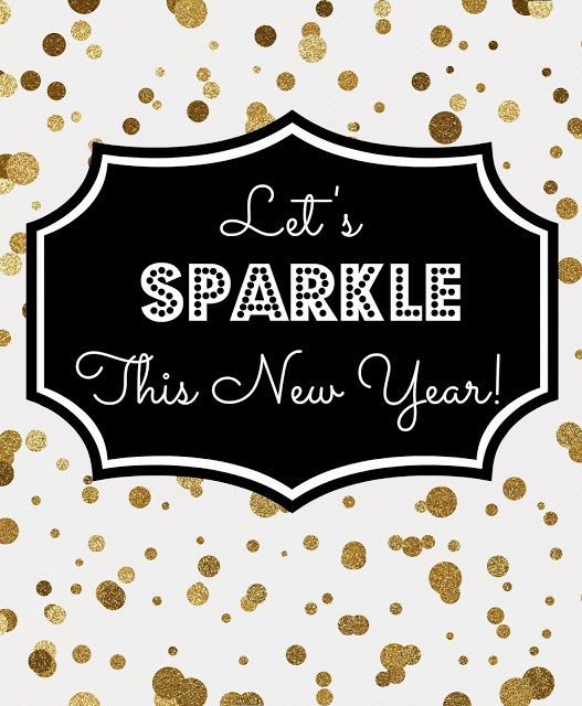 Lets Sparkle This New Year Pictures Photos And Images