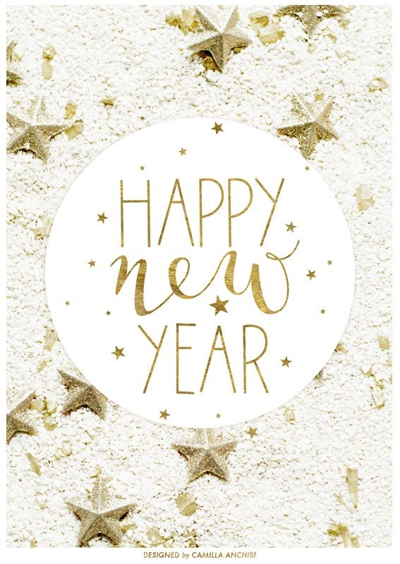 Happy New Year Quote With Stars Pictures, Photos, and Images for ...