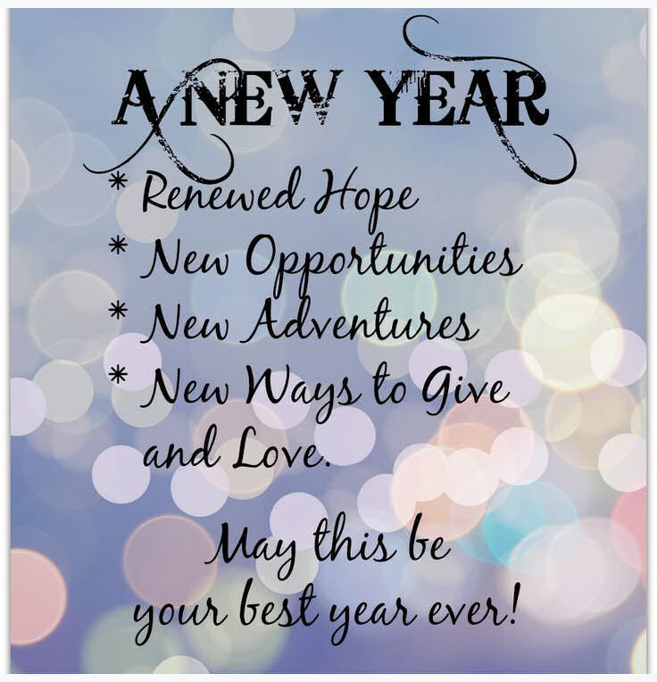 Best Happy New Year Quotes For Friends: Renewed New Year Pictures, Photos, And Images For Facebook
