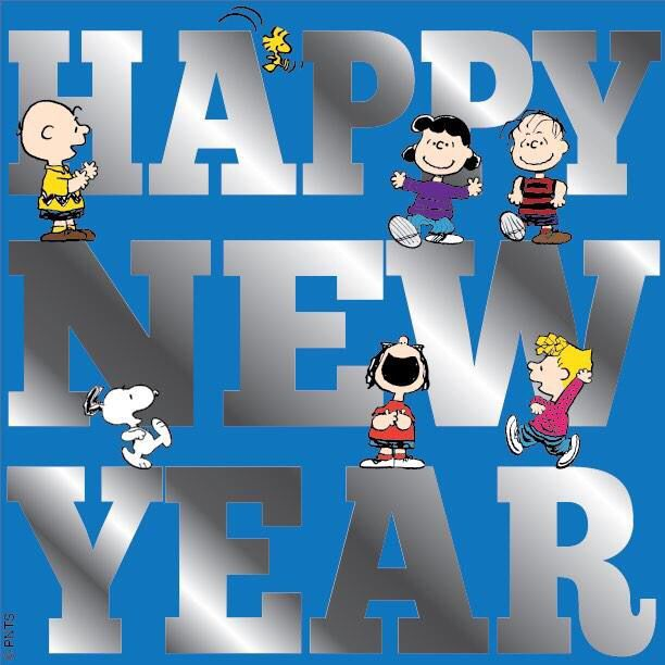 Happy New Year Charlie Brown Quotes: Peanuts New Year Pictures, Photos, And Images For Facebook