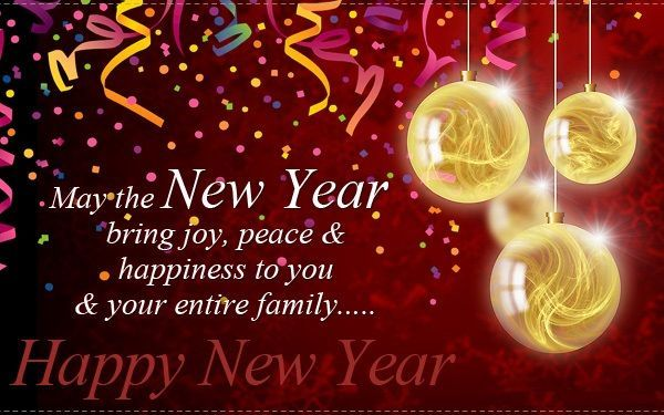 my family to yours hny