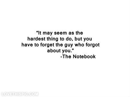 Quotes Notebook Adorable The Notebook Movie Quote Pictures Photos And Images For Facebook