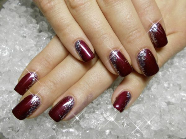 Nail Art For New Years Eve Pictures Photos And Images For