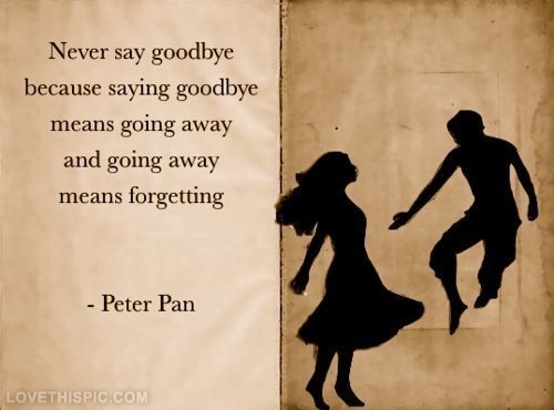 Never Say Goodbye Pictures, Ph...