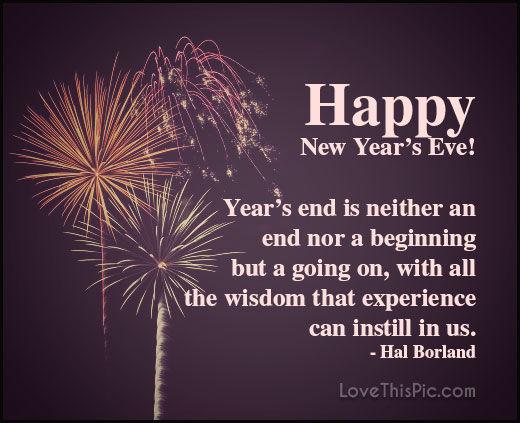 Happy New Year Eve 11