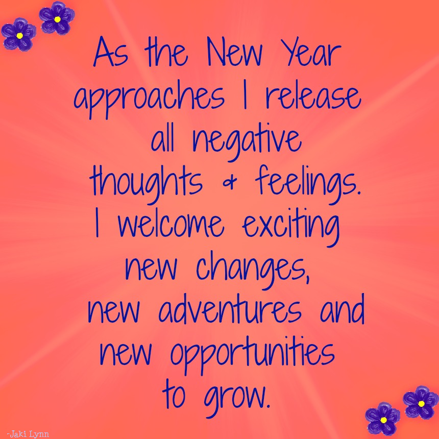 e58996593a12 Positive Affirmation For The New Year Pictures, Photos, and Images ...