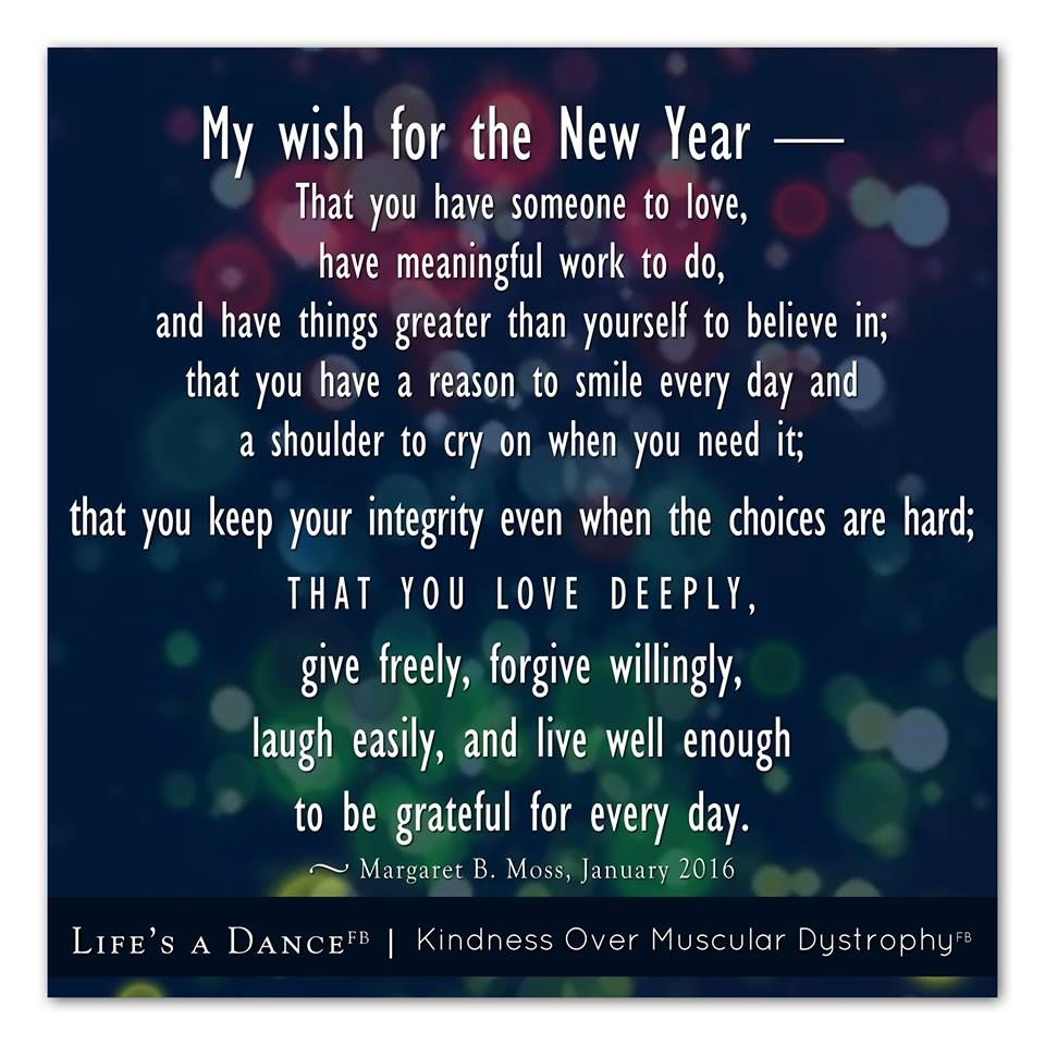 My Wish For The New Year Pictures, Photos, and Images for ...