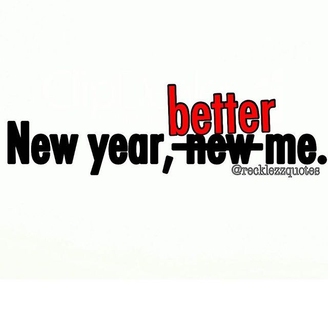 New Year Better Me Pictures Photos And Images For