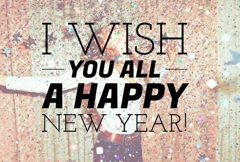 Happy New Year To All 13