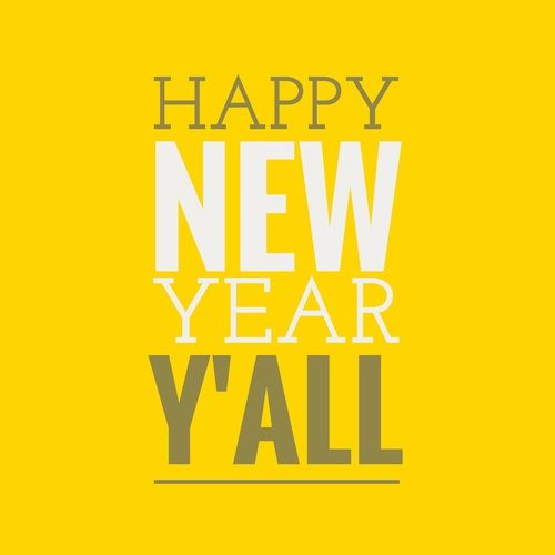 Happy New Year To All 42
