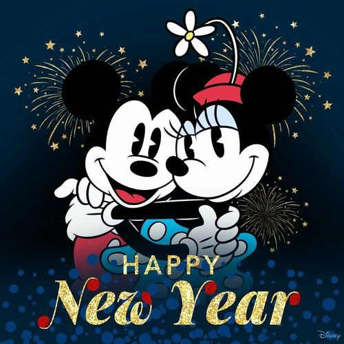 Disney Happy New Year Quote Pictures, Photos, and Images ...