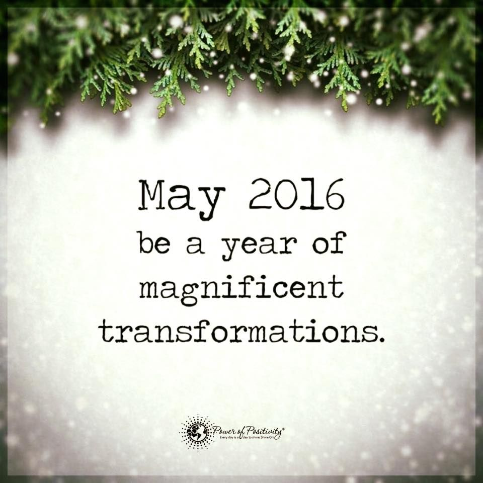 May 2016 Be A Year Of Terrific Transformations Pictures, Photos, and ...