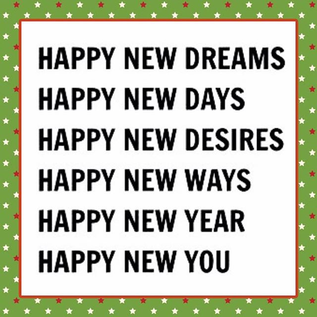 Happy New Year Happy New You Pictures, Photos, and Images for ...