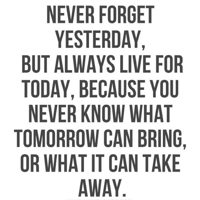 1000 Regret Love Quotes On Pinterest: Never Regret Yesterday Pictures, Photos, And Images For
