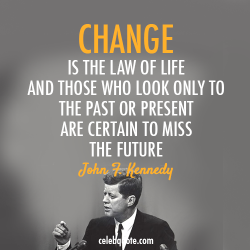 Laws Of Life Quotes Delectable Change Is The Law Of Life Pictures Photos And Images For