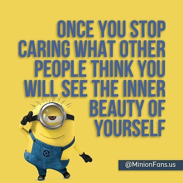Once You Stop Caring What Other People Think Pictures