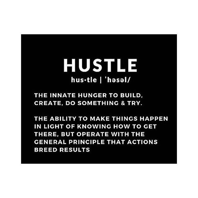Hustle Pictures Photos And Images For Facebook Tumblr Pinterest Stunning Hustle Quotes