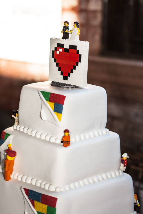 Lego Wedding Cake Pictures Photos And Images For Facebook