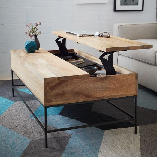 Storage Coffee Table - Storage Coffee Table Pictures, Photos, And Images For Facebook