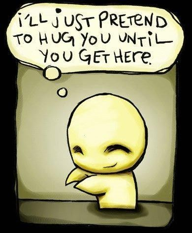 how to get your crush to hug you