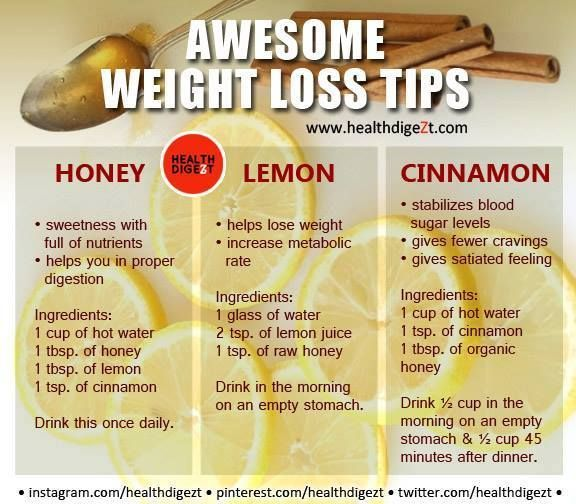 Awesome Weight Loss Tips Pictures, Photos, and Images for ...