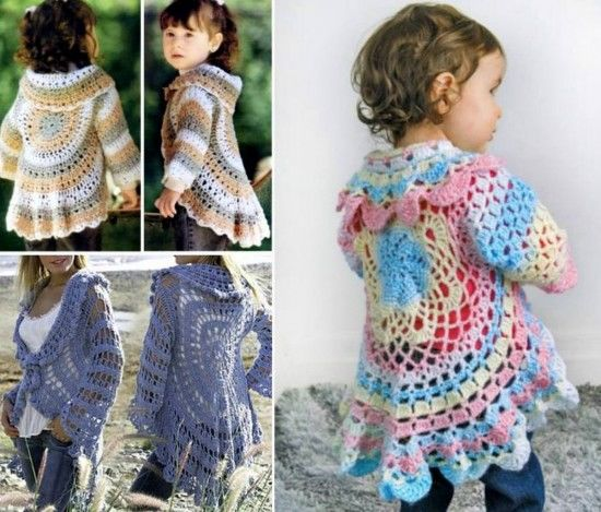 Crochet Poncho Pictures Photos And Images For Facebook