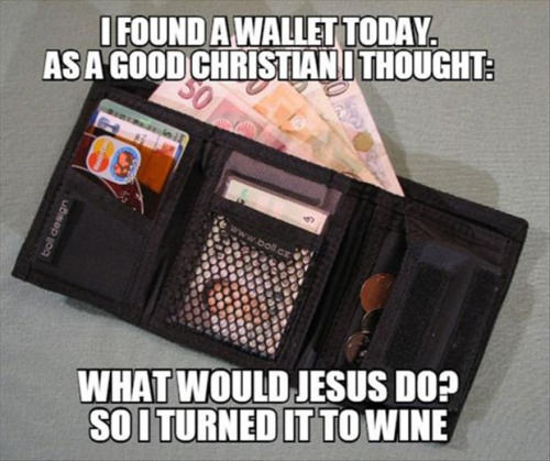 What Would Jesus Do? Pictures, Photos, and Images for