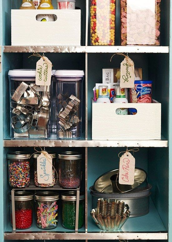 Food Pantry Organization Pictures Photos And Images For