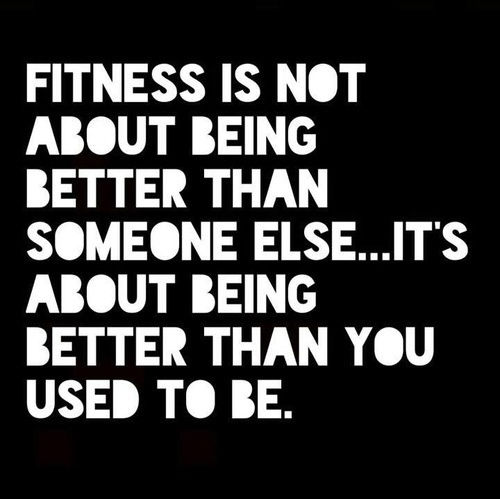 Fitness Quote Pictures, Photos, and Images for Facebook ...