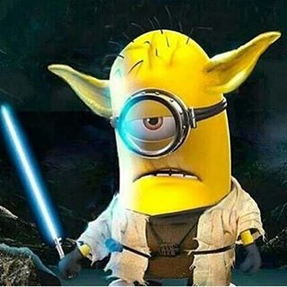 Minion Jedi Pictures Photos And Images For Facebook Tumblr