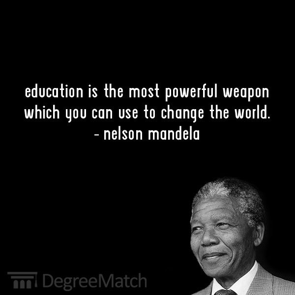 Most Famous Quotes Mesmerizing Nelson Mandela Most Famous Quote Pictures Photos And Images For
