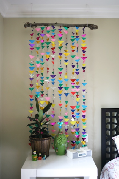 Hanging Triangle Garland Pictures Photos And Images For