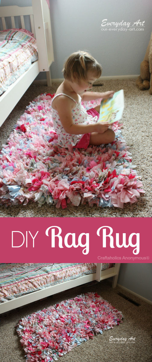 girly rag rug pictures photos and images for facebook