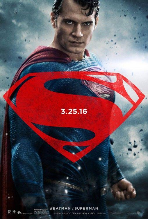 superman vs batman movie