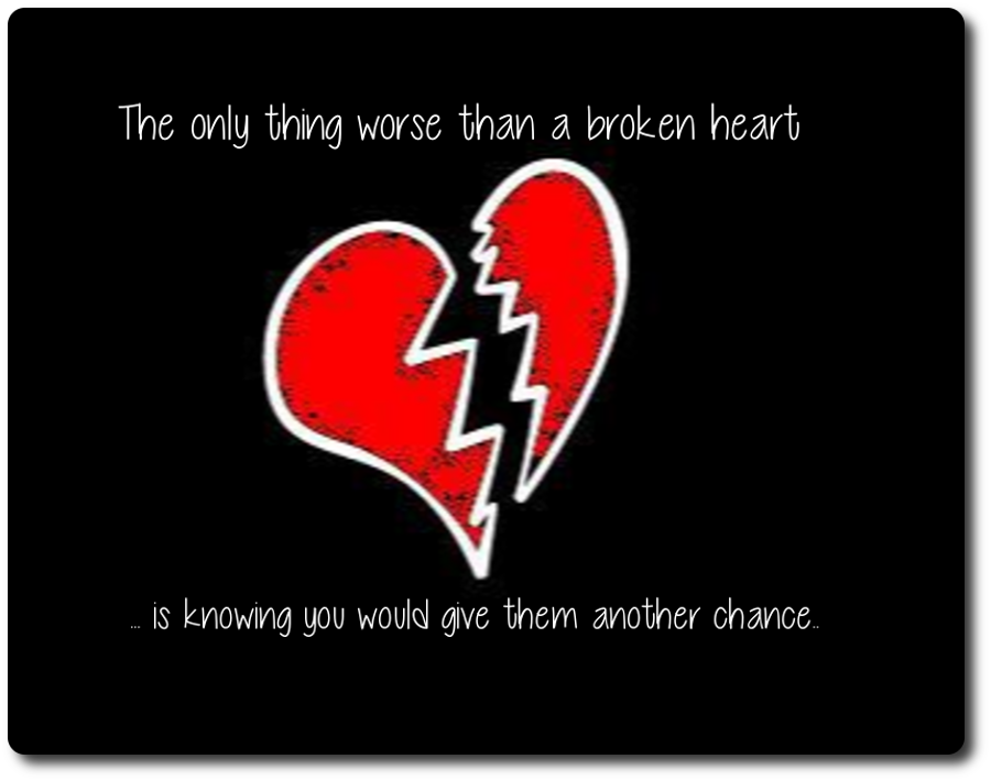 The Only Things Worse Than A Broken Heart Pictures Photos
