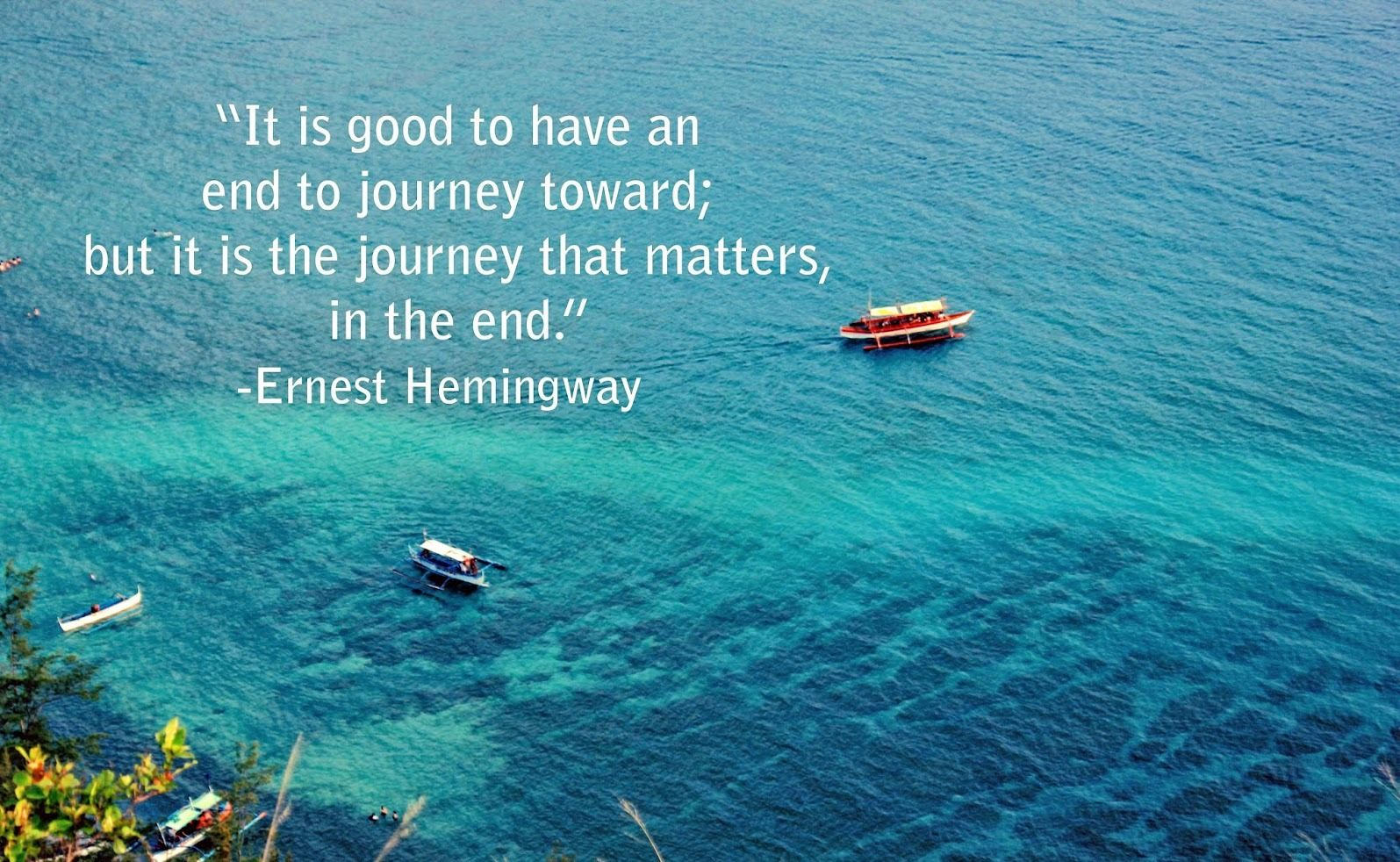 It Is The Journey That Matters In The End Pictures Photos And