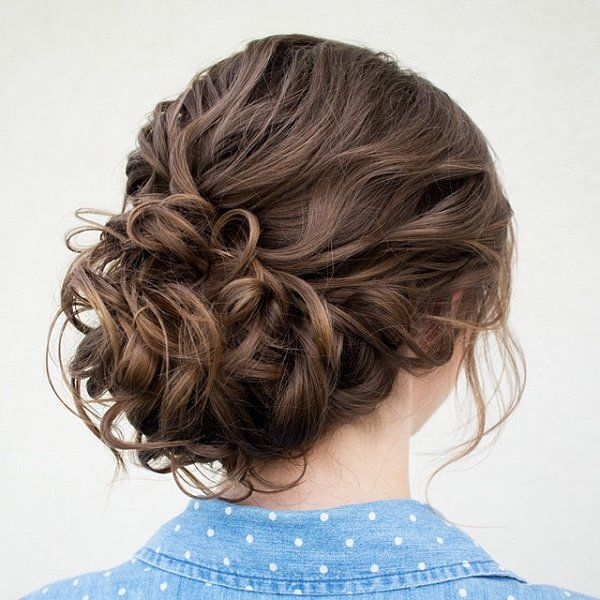 Wavy braided updo pictures photos and images for facebook wavy braided updo pmusecretfo Choice Image