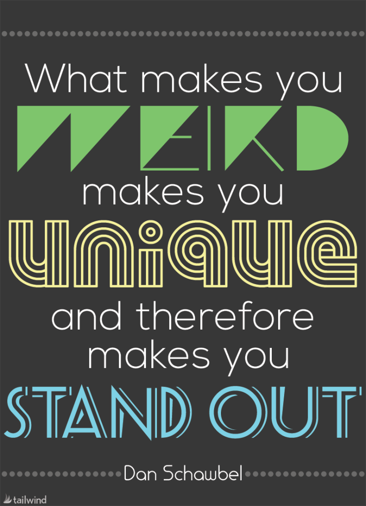 how will you stand out today printable inspirational wall art