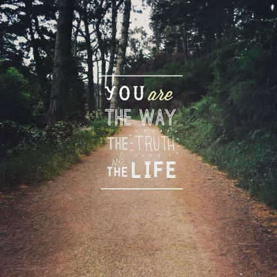 Image result for the truth the way the life