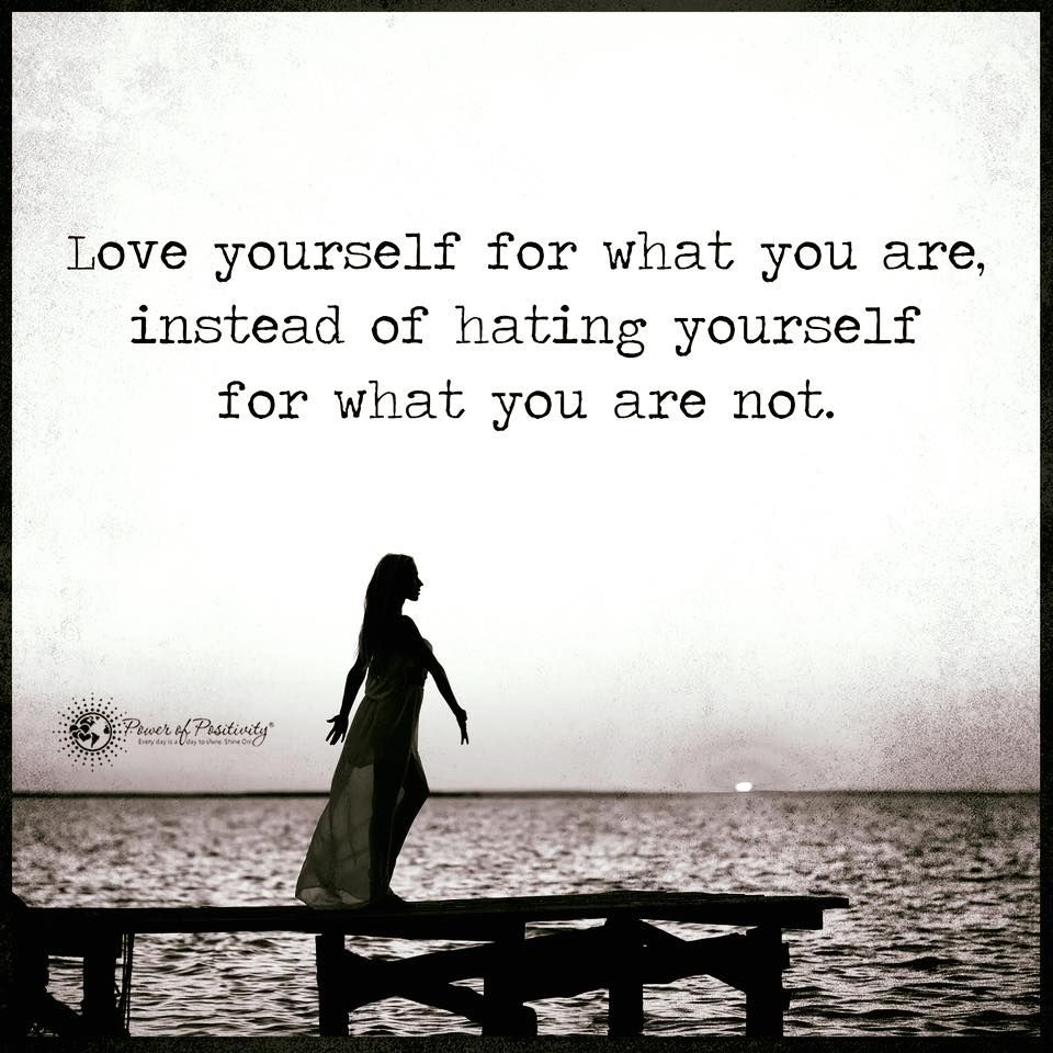 Quotes About Loving Yourself Love Yourself Quotes For Facebook Love Yourself More