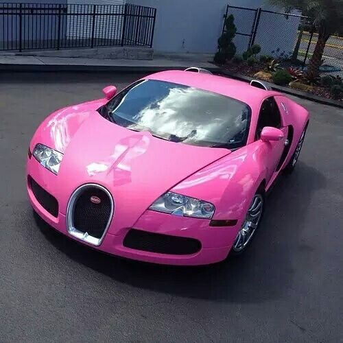 Pink Bugatti Veyron Pictures, Photos, and Images for Facebook ...