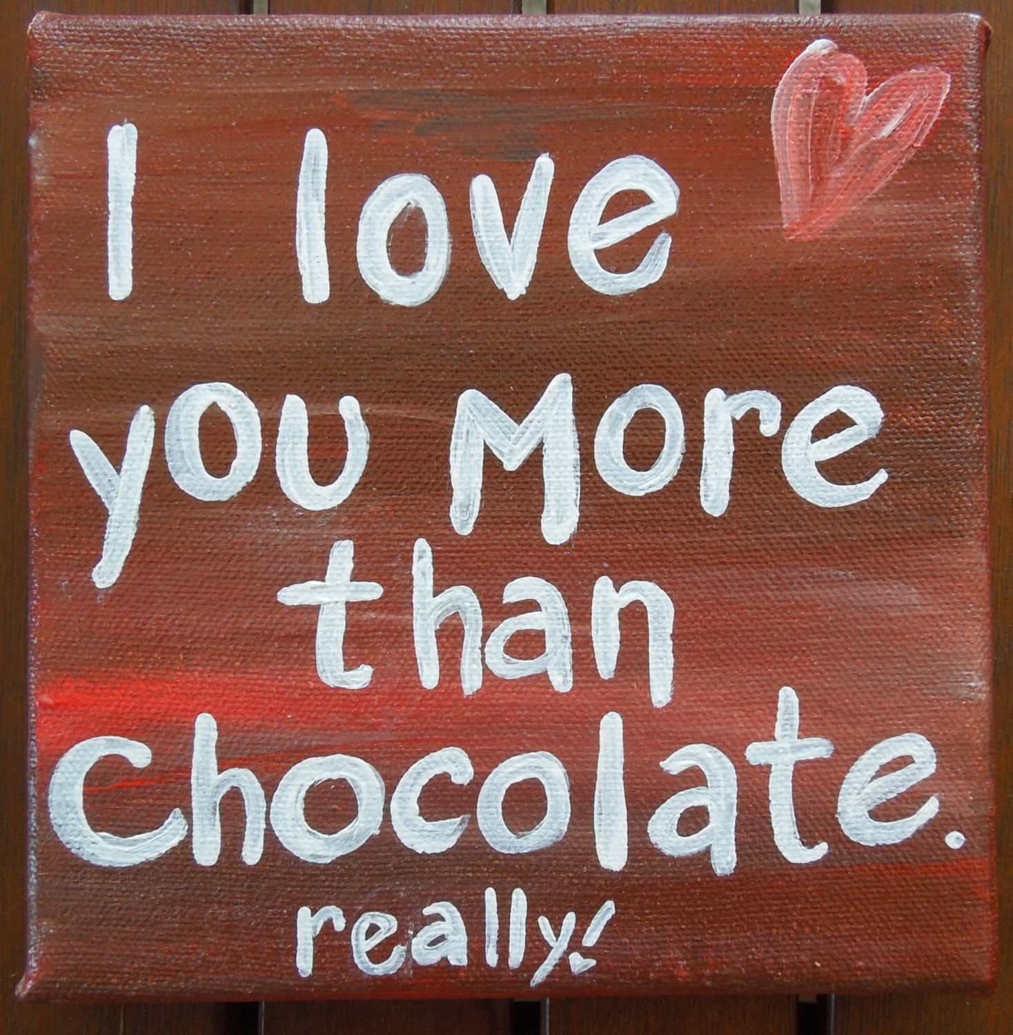 I Love You More Than You Know Quotes: I Love You More Than Chocolate Pictures, Photos, And