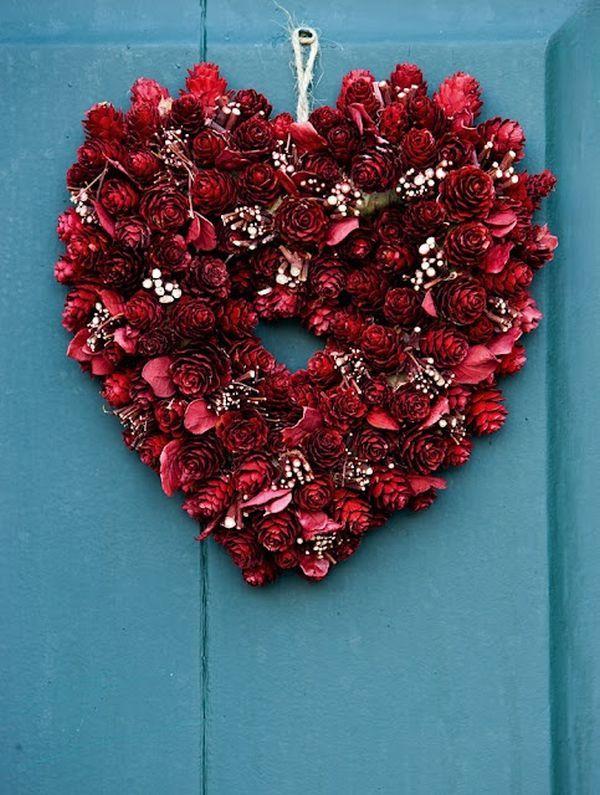 Цветы ко дню валентина своими руками 636
