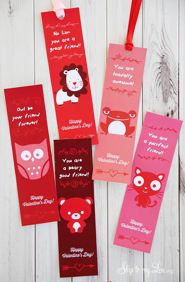 Valentine Printable Bookmarks Pictures Photos And Images