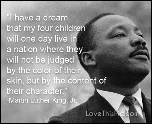 I Have A Dream Pictures, Photos, and Images for Facebook ...